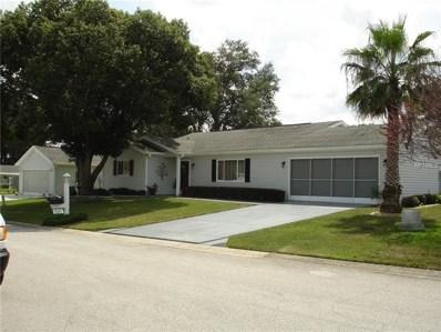 9474 SE 174 Place Road, Summerfield, FL 34491 - #: G5006426