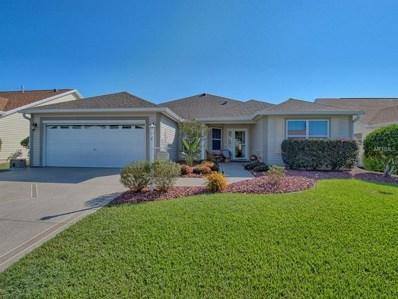 17971 SE 89TH Natchez Avenue, The Villages, FL 32162 - #: G5006427