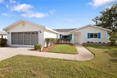 10090 SE 179 Place, Summerfield, FL 34491 - #: G5006443
