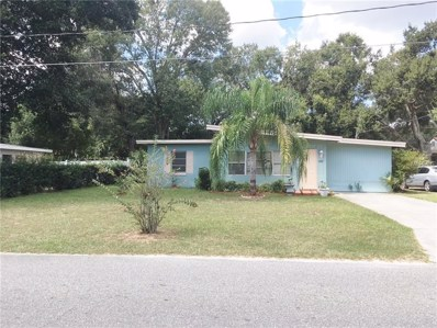 1107 Pamela Street, Leesburg, FL 34748 - #: G5006502