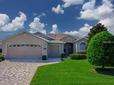 1670 SW 158 Th Lane, Ocala, FL 34473 - #: G5006514