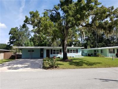 605 E Highland Street, Altamonte Springs, FL 32701 - #: G5006568