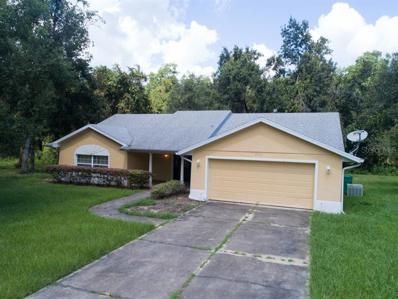 706 Village Court, Fruitland Park, FL 34731 - #: G5006729