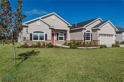 9702 Pepper Tree Place, Wildwood, FL 34785 - #: G5007106
