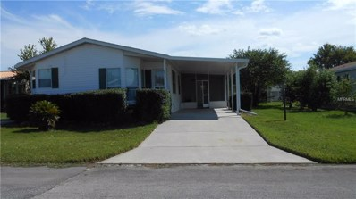 5217 Cambridge Court, Wildwood, FL 34785 - #: G5007121