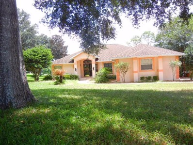 39320 Harbor Hills Boulevard, Lady Lake, FL 32159 - #: G5007143
