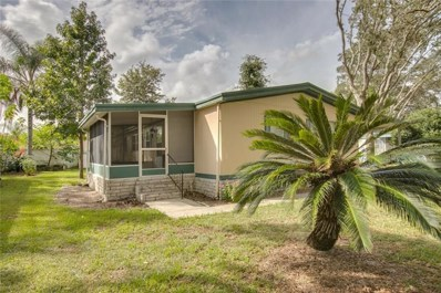 2011 Oak Circle, Mount Dora, FL 32757 - #: G5007256