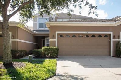 1008 Gemstone Cove, Sanford, FL 32771 - #: G5007345