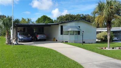 1814 W Schwartz Boulevard, The Villages, FL 32159 - #: G5007394