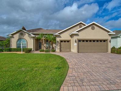 17585 SE 121ST Circle, Summerfield, FL 34491 - #: G5007403