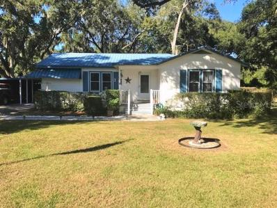 6801 E Warm Springs Ave., Coleman, FL 33521 - #: G5007532