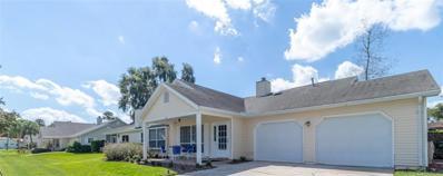 913 Beverly Harbor Drive UNIT 14, Leesburg, FL 34748 - #: G5007559