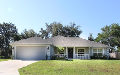 8722 164TH Place, Summerfield, FL 34491 - #: G5007625