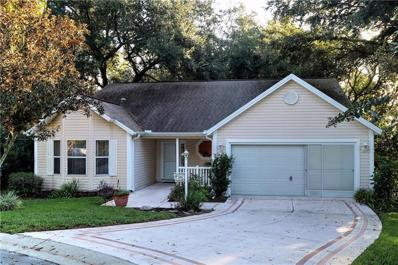 101 Costa Mesa Drive, The Villages, FL 32159 - #: G5007691