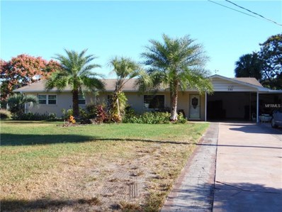 208 Magnolia Circle, Eustis, FL 32726 - #: G5007802