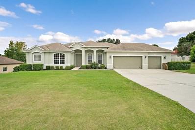 12561 Katherine Circle, Clermont, FL 34711 - #: G5007897