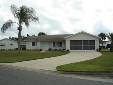 10354 SE 179 Place, Summerfield, FL 34491 - #: G5007934