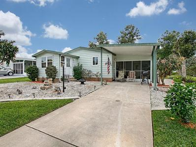 1850 W Schwartz Boulevard, The Villages, FL 32159 - #: G5008356