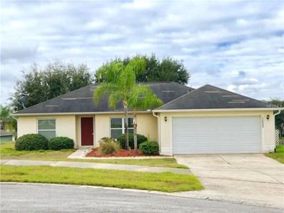 1023 Scenic View Circle, Minneola, FL 34715 - #: G5008714