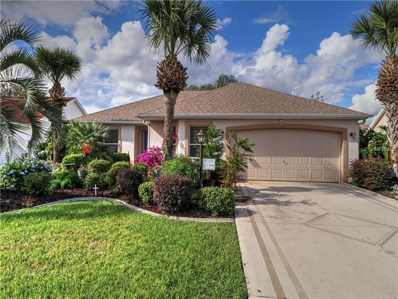 1903 Diaz Lane, The Villages, FL 32159 - #: G5008719