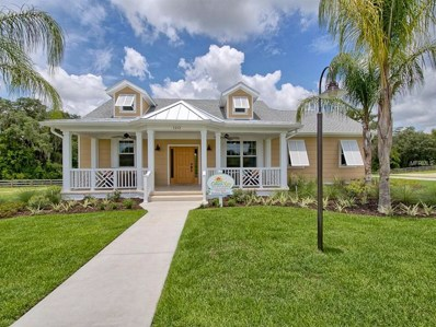 1212 Fiesta Key Circle, Lady Lake, FL 32159 - #: G5008764