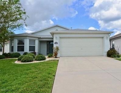 15858 SW 11TH Court Road, Ocala, FL 34473 - #: G5008785