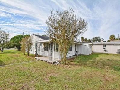 1415 E Alfred Street, Tavares, FL 32778 - #: G5009245