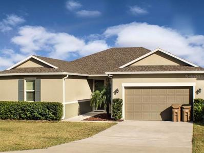 10022 Weathers Loop, Clermont, FL 34711 - #: G5009655