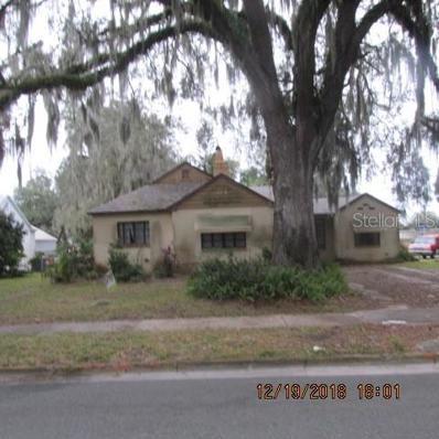 414 Perkins Street, Leesburg, FL 34748 - #: G5010008