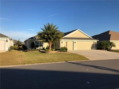 3296 Wise Way, The Villages, FL 32163 - #: G5010023