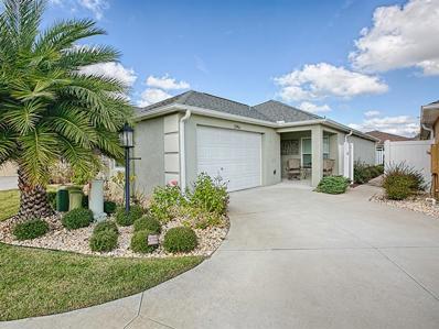 2961 Kramer Court, The Villages, FL 32163 - #: G5010248