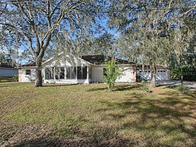 15250 SE 90TH Court, Summerfield, FL 34491 - #: G5010592
