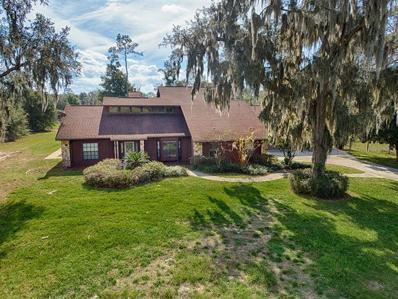3104 Griffin View Drive, Lady Lake, FL 32159 - #: G5010603