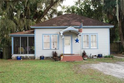 1007 Herndon Street, Leesburg, FL 34748 - #: G5010632