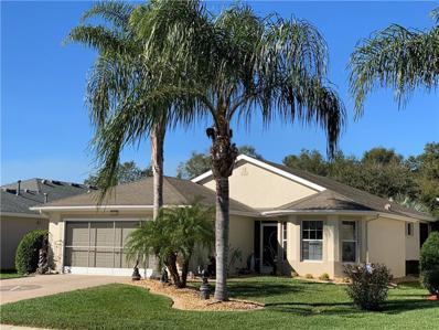 5716 Blue Savannah Drive, Leesburg, FL 34748 - #: G5010656