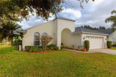 893 Grand Hughey Court, Apopka, FL 32712 - #: G5010830