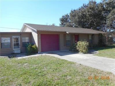 11 Sun Country Court, Eustis, FL 32726 - #: G5011830