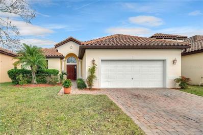 311 Villa Sorrento Circle, Haines City, FL 33844 - #: G5011930