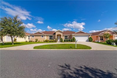 NE 4880 122ND Avenue, Oxford, FL 34484 - #: G5013168