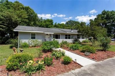 232 Pinecrest Road, Mount Dora, FL 32757 - #: G5013904