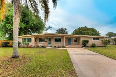 2076 Sylvan Point Drive, Mount Dora, FL 32757 - #: G5014345