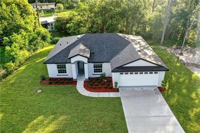 879 Saxon Boulevard, Deltona, FL 32725 - #: G5014367