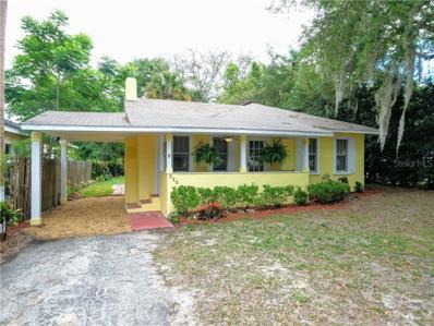 320 N Rhodes Street, Mount Dora, FL 32757 - #: G5014501