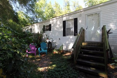 14545 SE 90TH Avenue, Summerfield, FL 34491 - #: G5016119
