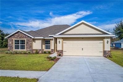 Lot 4 Aspen Street, Eustis, FL 32736 - #: G5016146