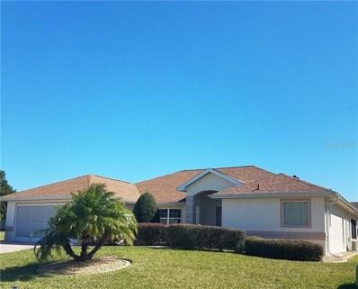 17431 SE 110TH Terrace, Summerfield, FL 34491 - #: G5016351