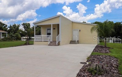 29110 Cutter Lane, Leesburg, FL 34748 - #: G5016852