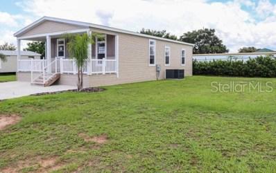 29101 Cutter Lane UNIT 4, Leesburg, FL 34748 - #: G5016884