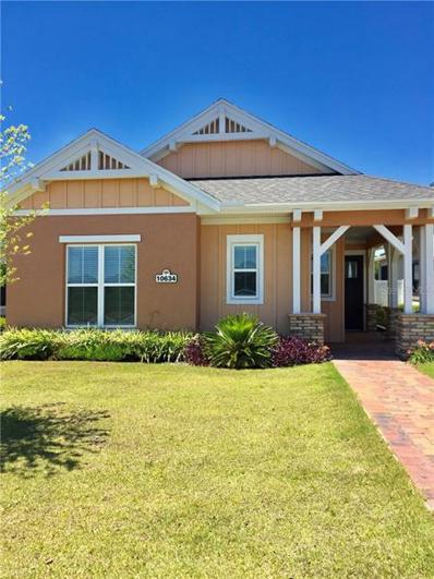 10634 Grand Oaks Boulevard, Oxford, FL 34484 - #: G5017041