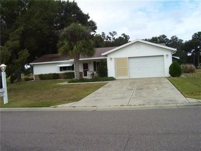SE 17860 100 Terrace, Summerfield, FL 34491 - #: G5017353